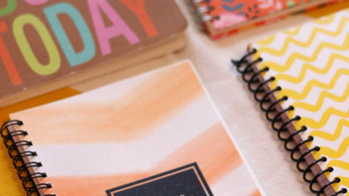 TinyPrints Notebook