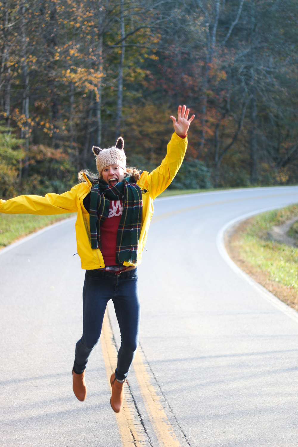 northface-jacket-and-cat-ears-1