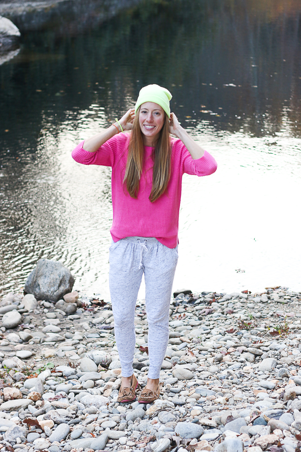 Pink Sweater Mountains-8
