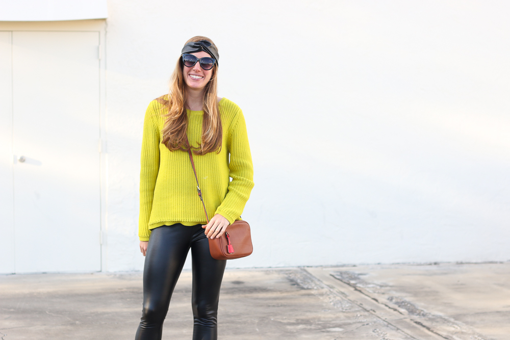 Lime_Green_LOFT_Sweater-5