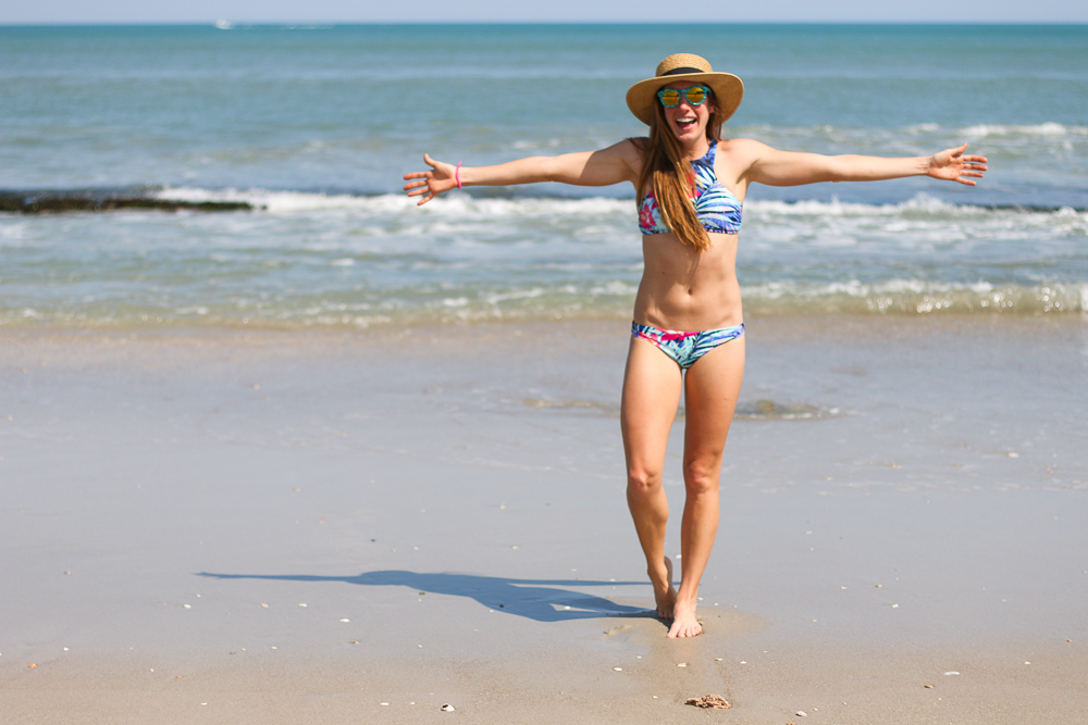5 Way to Beach Body Confidence