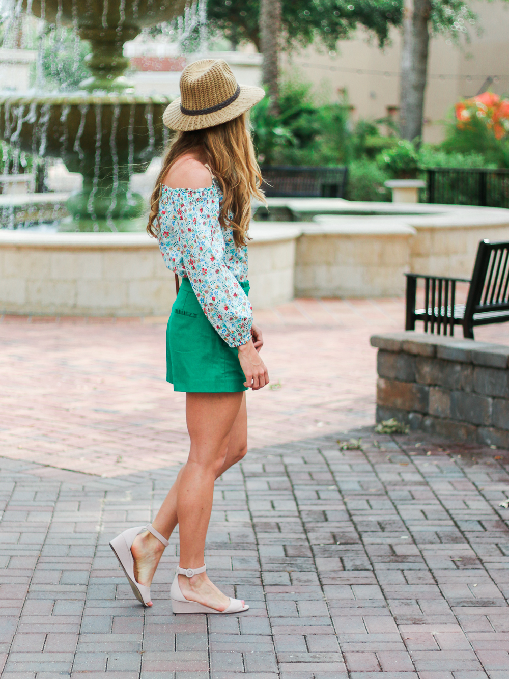 Emerald_Ruffled_Short_Avenues-9