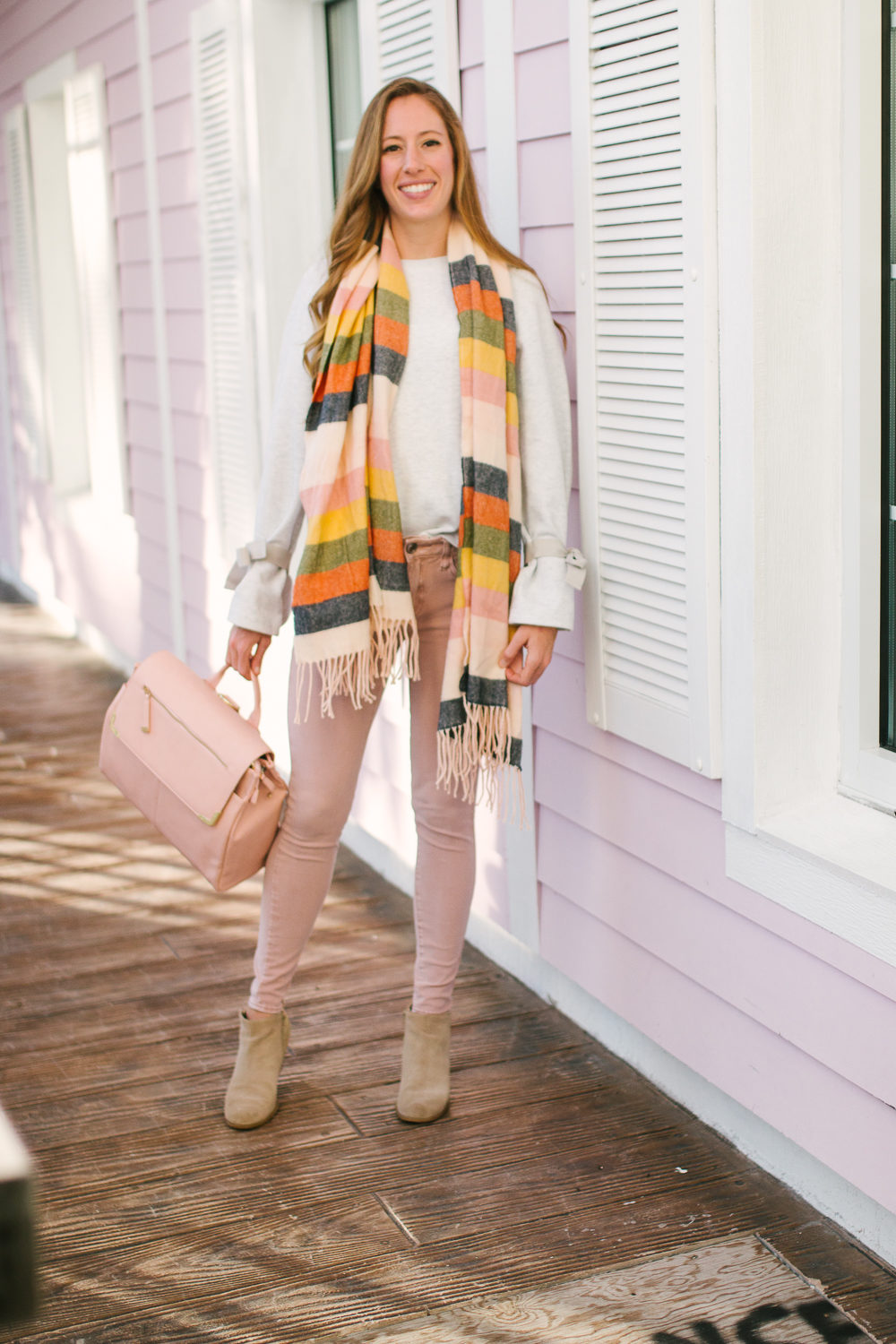 comfortable winter tie sleeve sweater