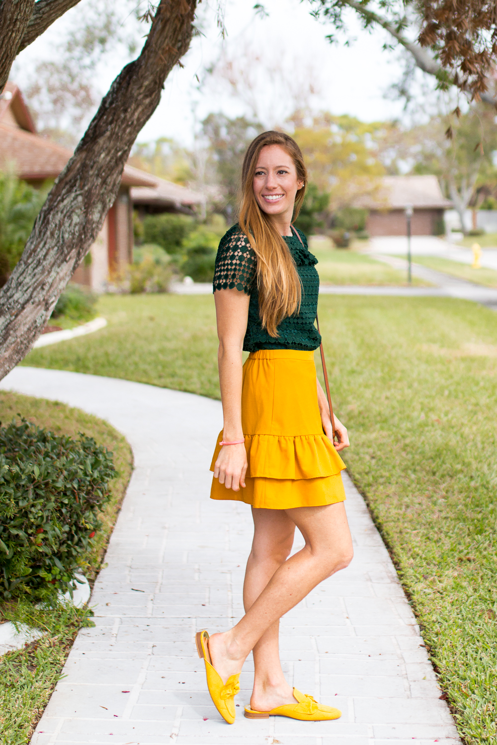 Mixing and Matching Season Colors into Your Wardrobe