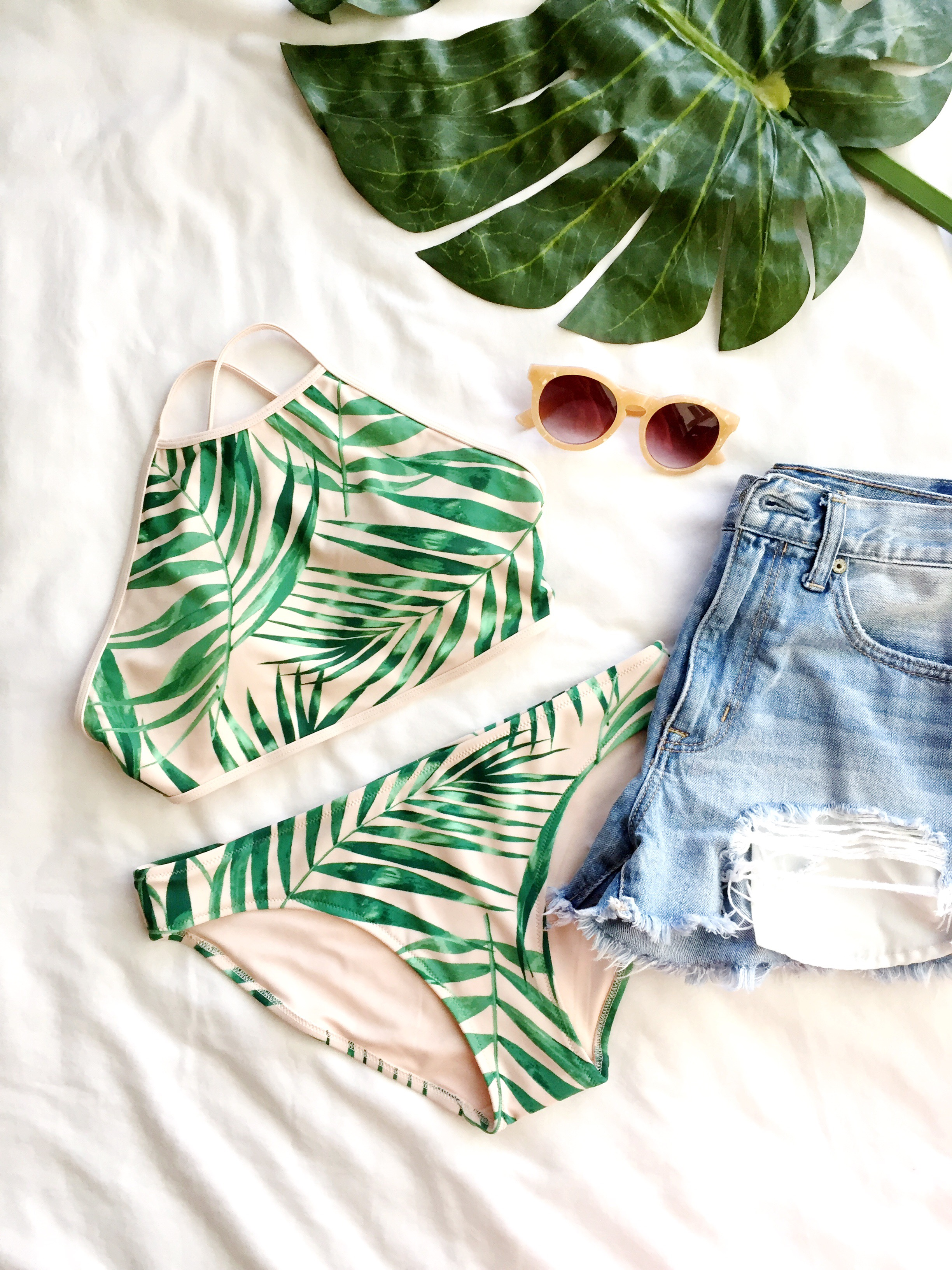 9a9eac2c45fa7 Where to Shop for Cute and Affordable Swimsuits - Sunshine Style ...