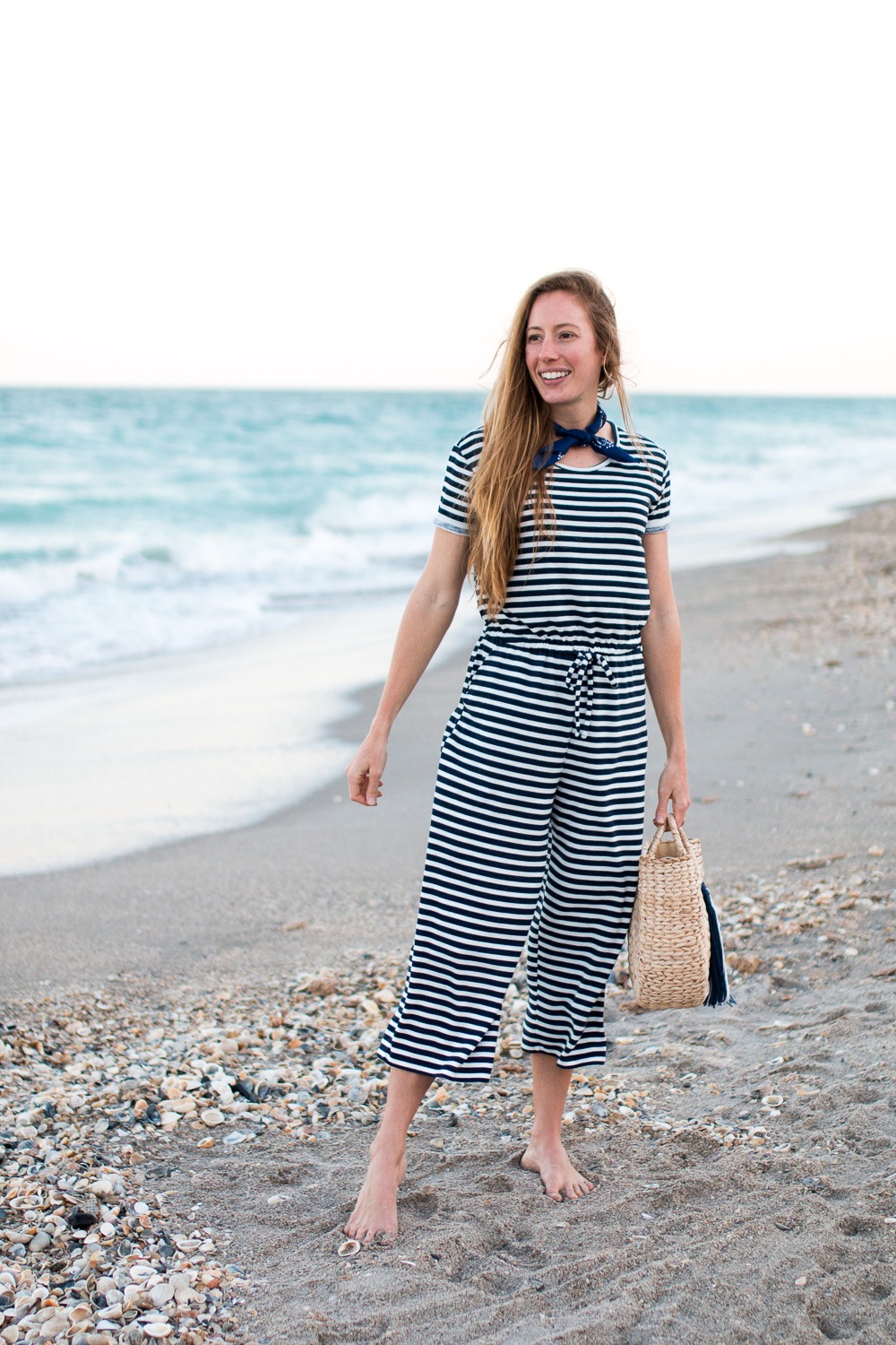 where to buy striped jumpsuits