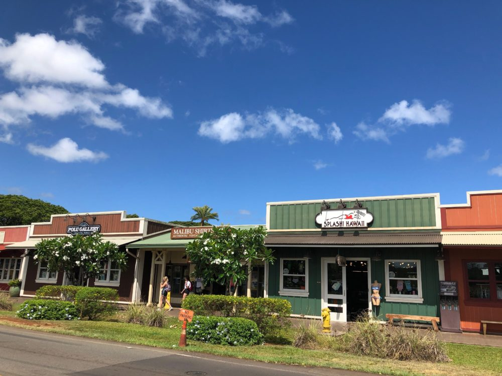 The Ultimate Oahu Travel Guide for the Adventurer - Haleiwa Shopping North Shore Oahu, Hawaii | Sunshine Style