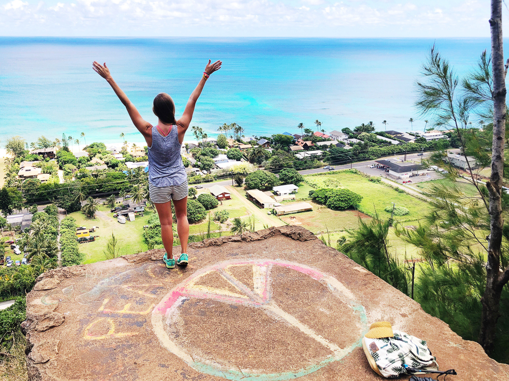 The Ultimate Oahu Travel Guide for the Adventurer - Sunshine Style