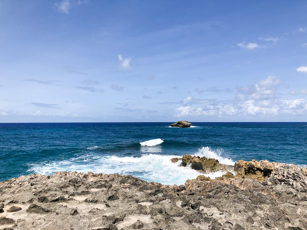 The Ultimate Oahu Travel Guide for the Adventurer - Laie Point Oahu Hawaii | Sunshine Style