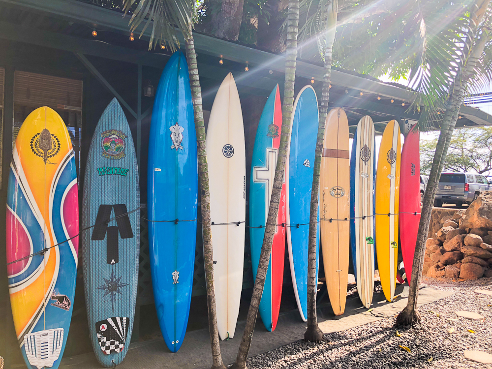 The Ultimate Oahu Travel Guide for the Adventurer - North Shore Surfboards | Sunshine Style
