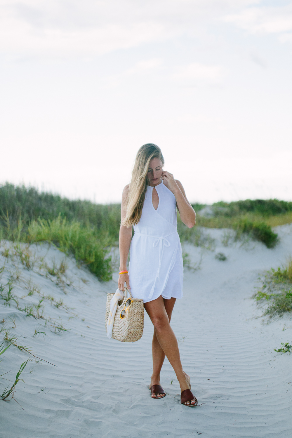 Summer Beach Outfit Inspiration | Sunshine Style
