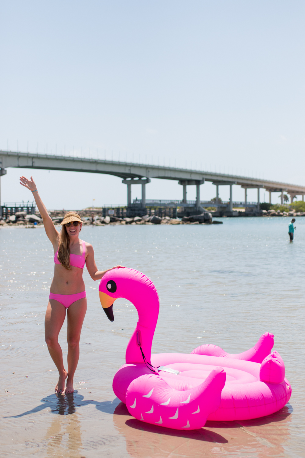 Amazon Pool Floats Under $50 | Summer Pool Floats | Amazon Pool Float Flamingo - Sunshine Style