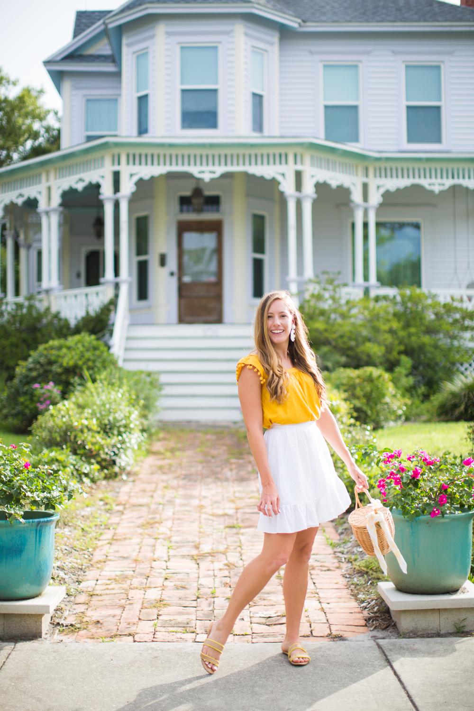 5 Steps to End Social Media Comparison - Sunshine Style, Florida Fashion Blog