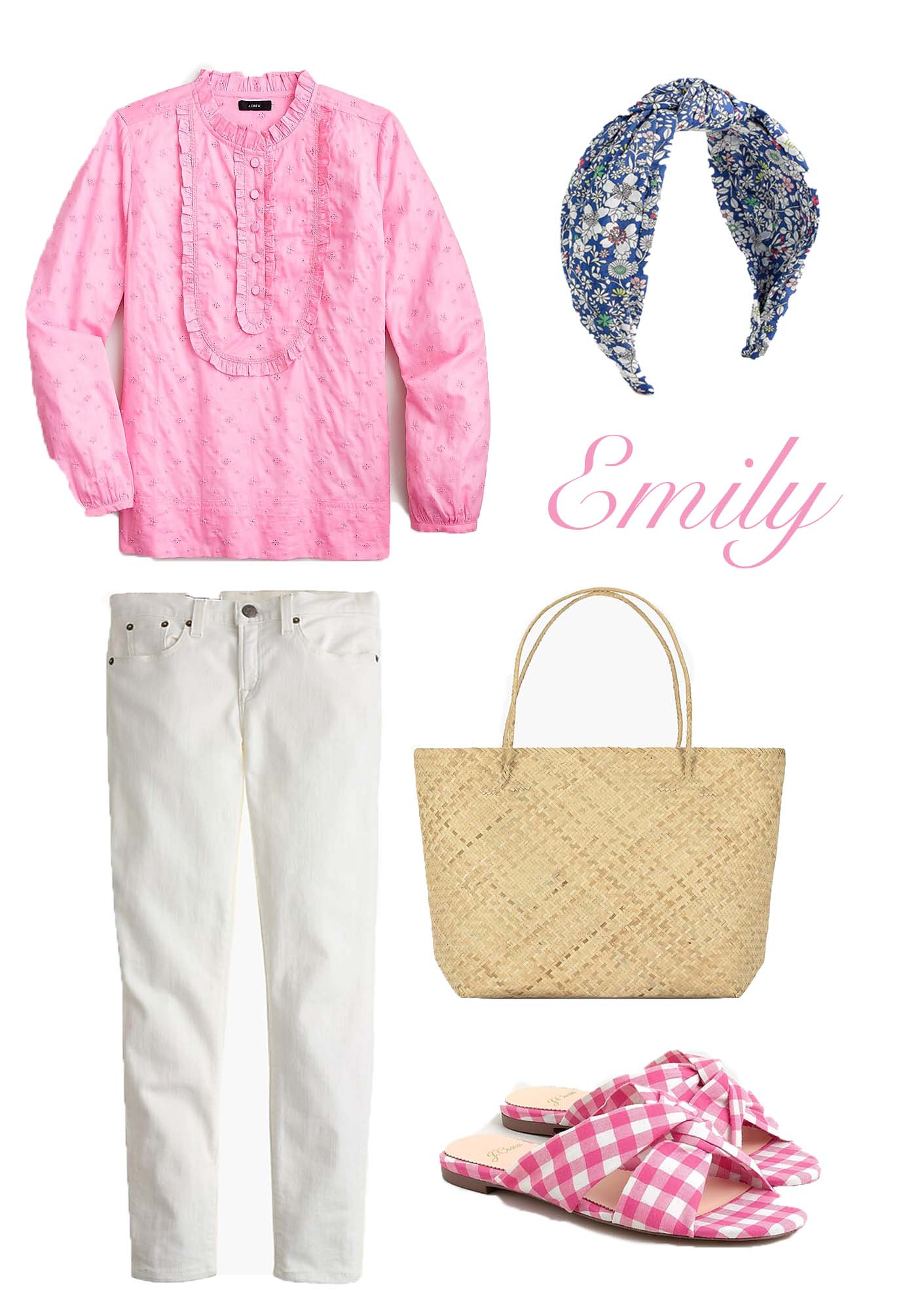 3 Classic Spring Blogger Outfits / 3 Classic Spring Blogger Outfits / Feminine Spring Outfit