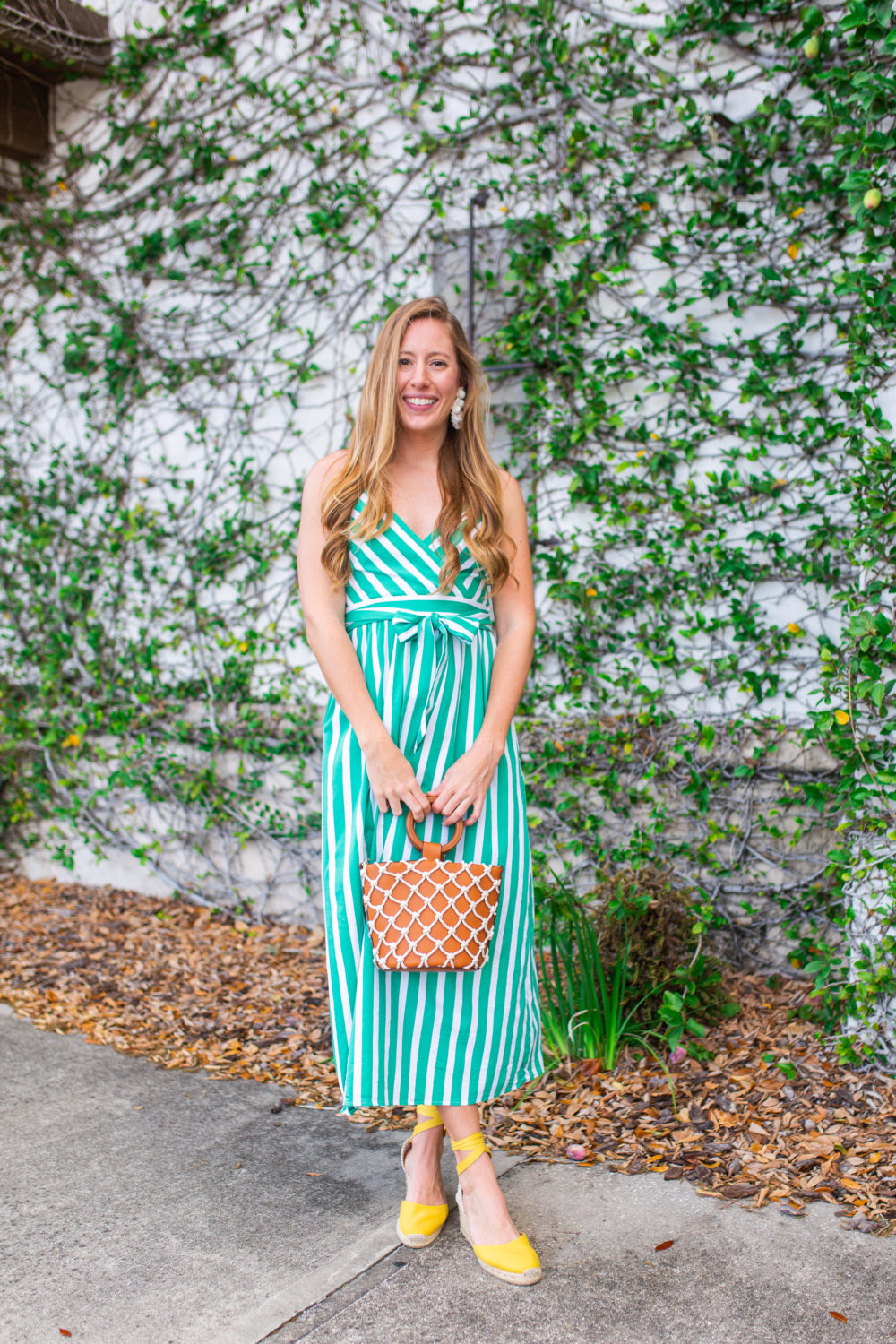 What to Wear on a Warm Weather Vacation / Cruise Outfits / Warm Vacation Outfits / Summer Vacation Outfits / Florida Vacation Outfits / Warm-Weather Escape / Casual Spring Warm weather Outfits - Sunshine Style, A Florida based Fashion blog by Katie