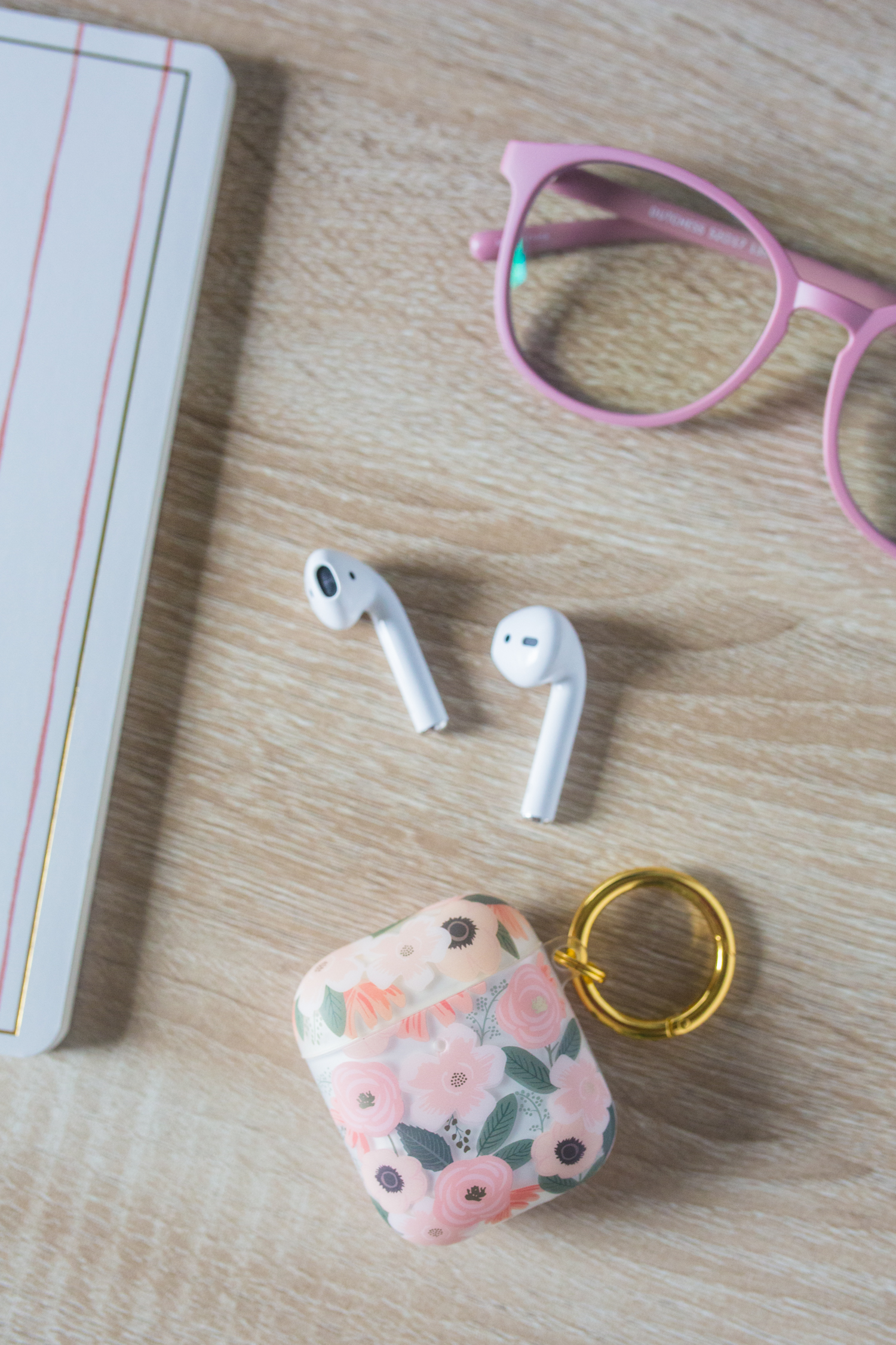 Cute AirPod Cases - Sunshine Style