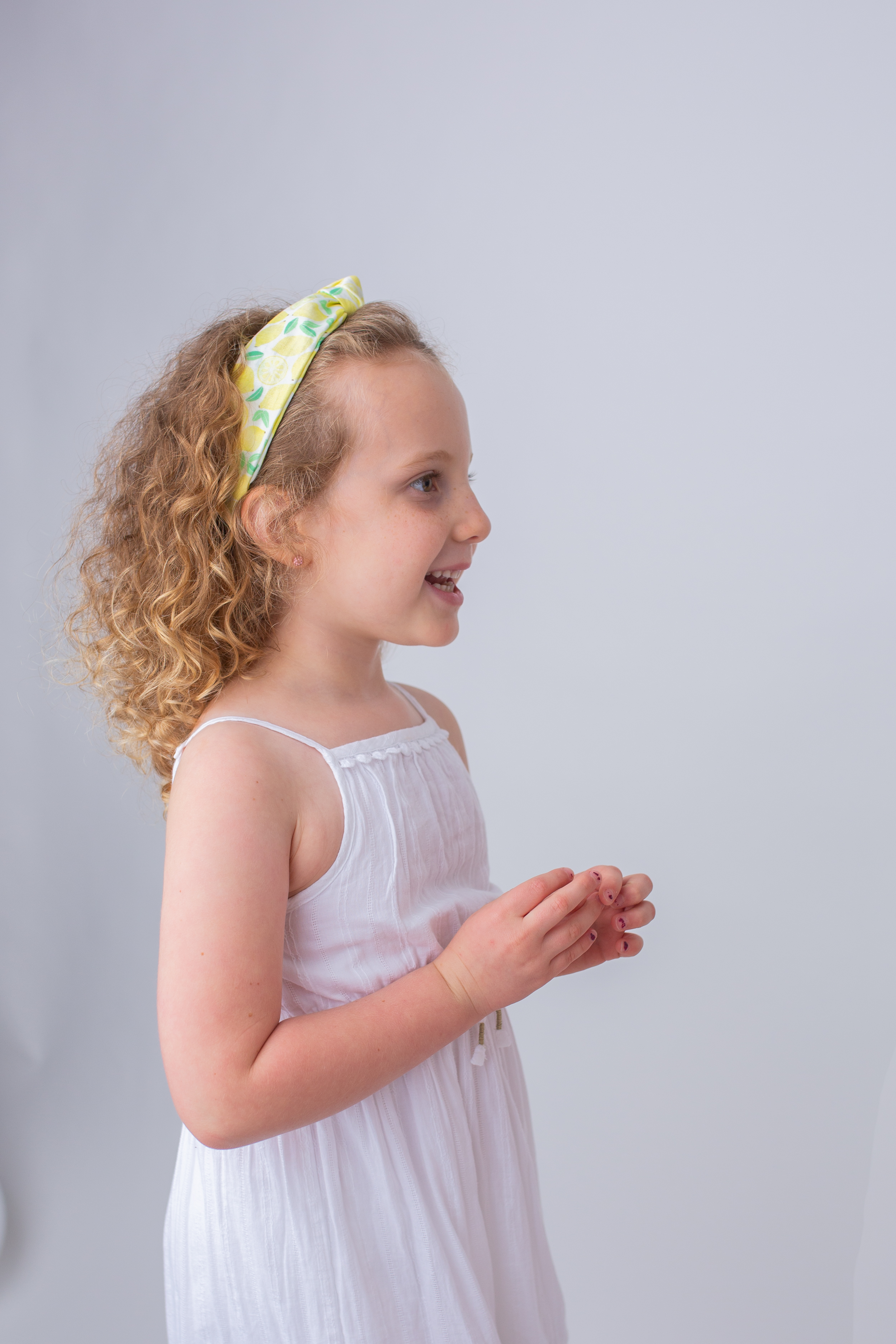 headbands for kids and mom