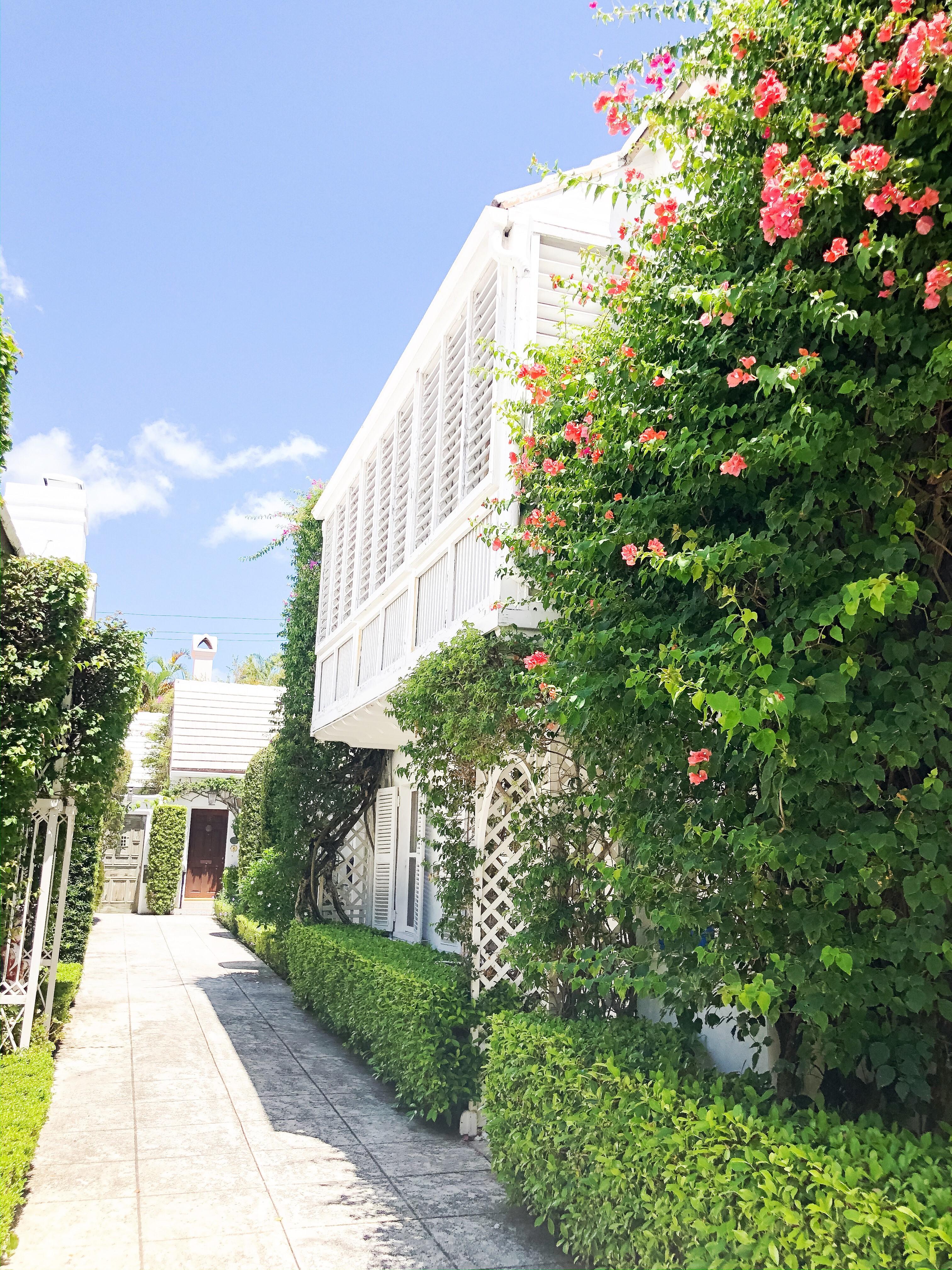 exterior of a home for Sunny List No. 7